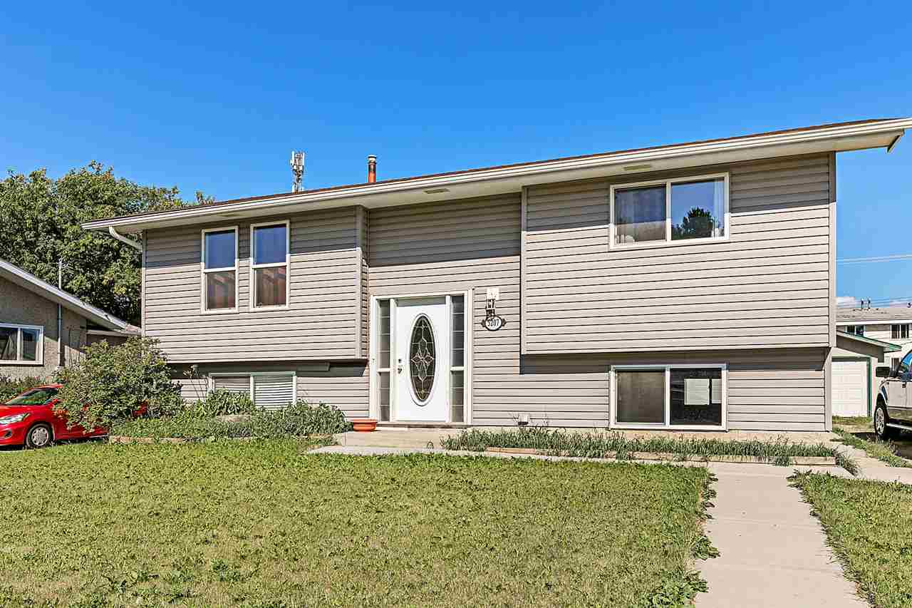 5207 48 Street, 3 bed, 2 bath, at $299,000