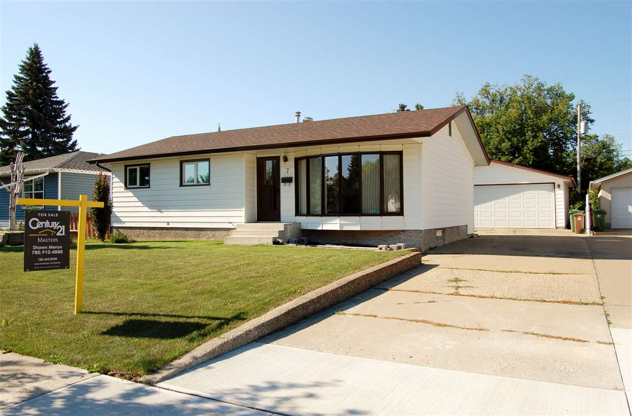 7 STANLEY Drive, 3 bed, 2 bath, at $339,900