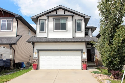 22050 95B Avenue, 3 bed, 3 bath, at $488,900