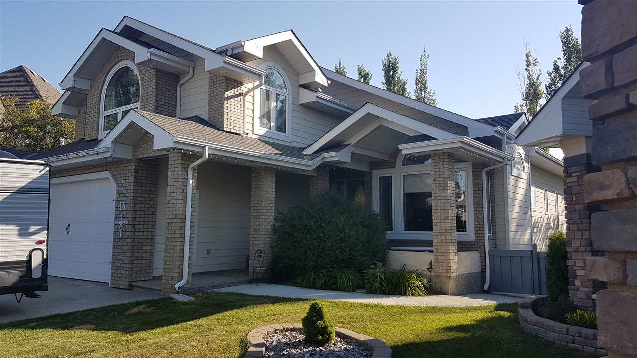 16 OVERTON Place, 3 bed, 3 bath, at $699,900
