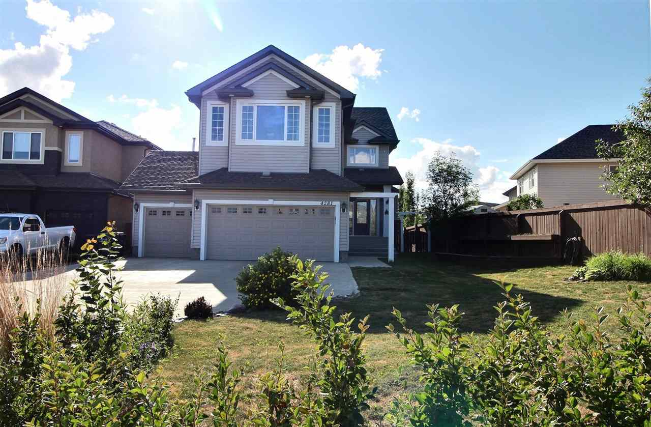 4281 Summerland Drive, 5 bed, 4 bath, at $684,900