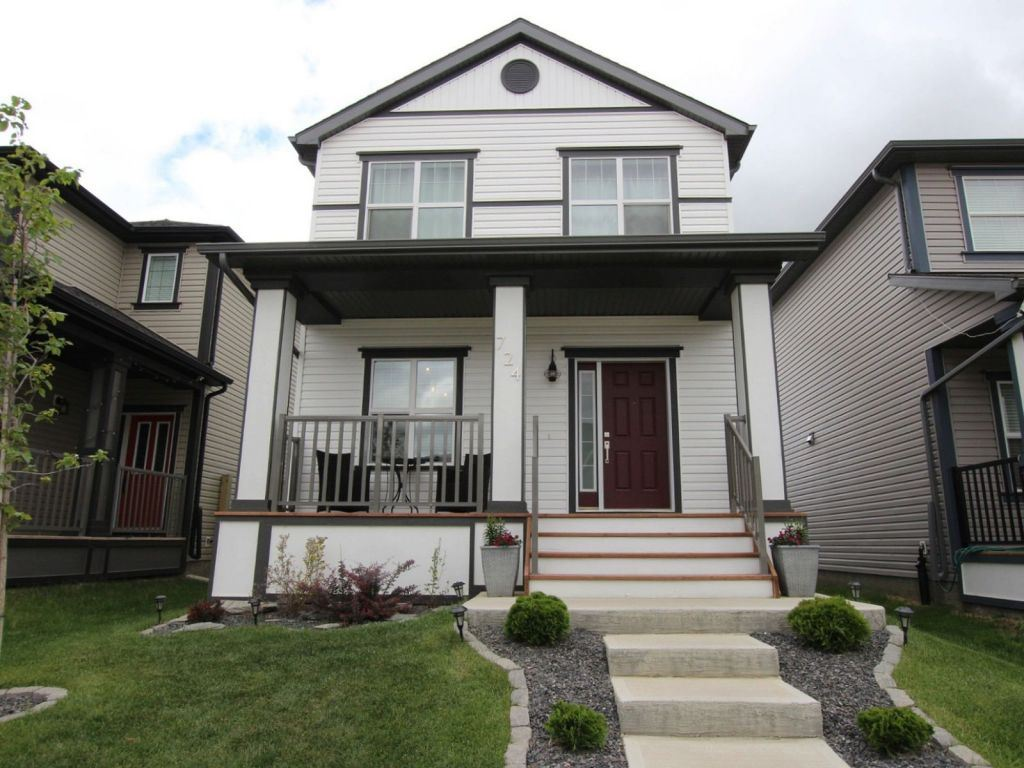 724 Secord Boulevard, 3 bed, 3 bath, at $389,900