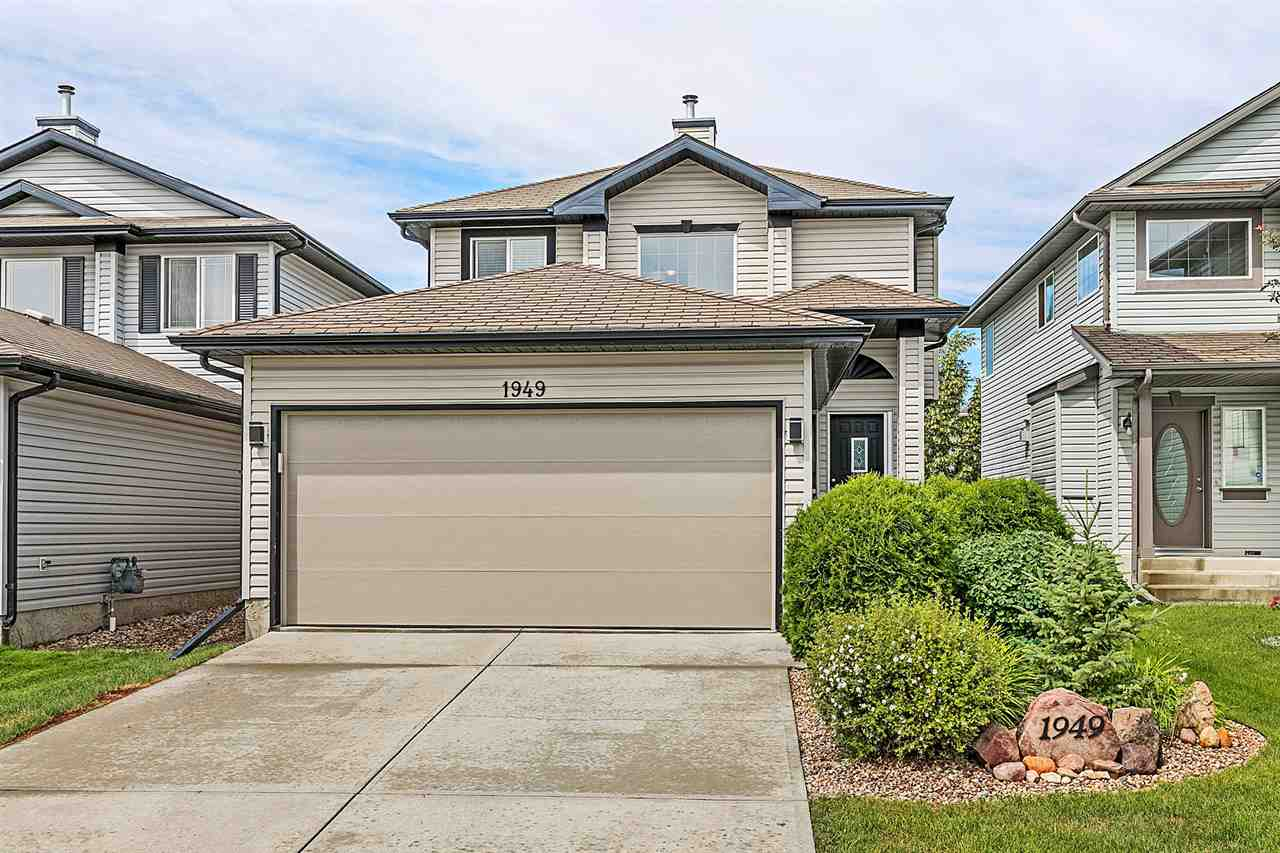 1949 GARNETT Way, 3 bed, 3 bath, at $389,900