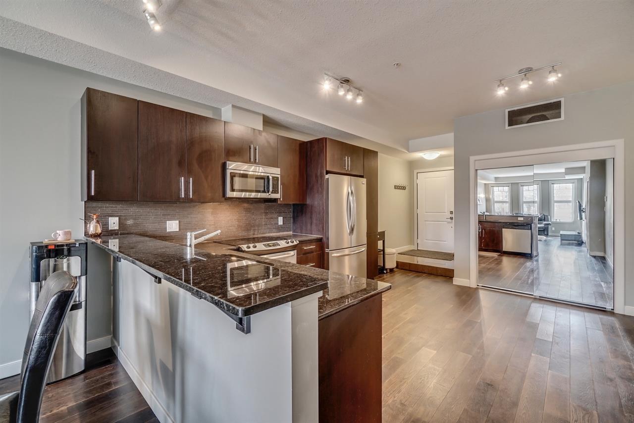 111 10811 72 Avenue, 3 bed, 2 bath, at $315,000