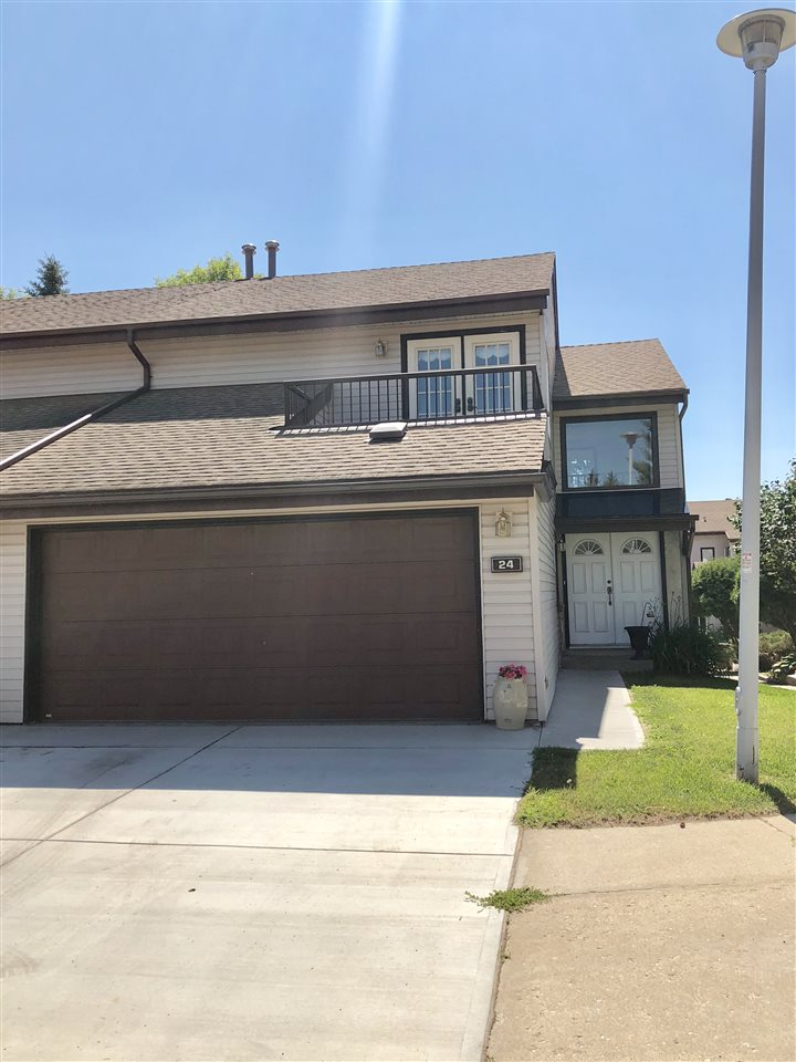 24 GRANDIN Wood(s), 3 bed, 3 bath, at $235,000