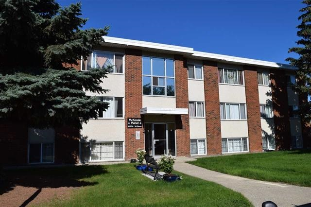 205 10604 34 Street, 1 bed, 1 bath, at $82,900