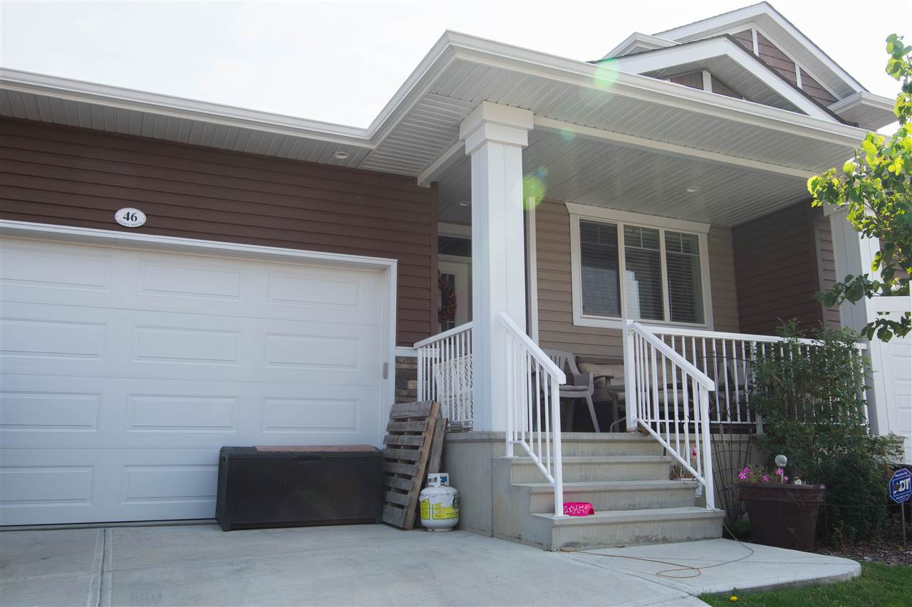 46 18230 104A Street, 2 bed, 2 bath, at $359,900