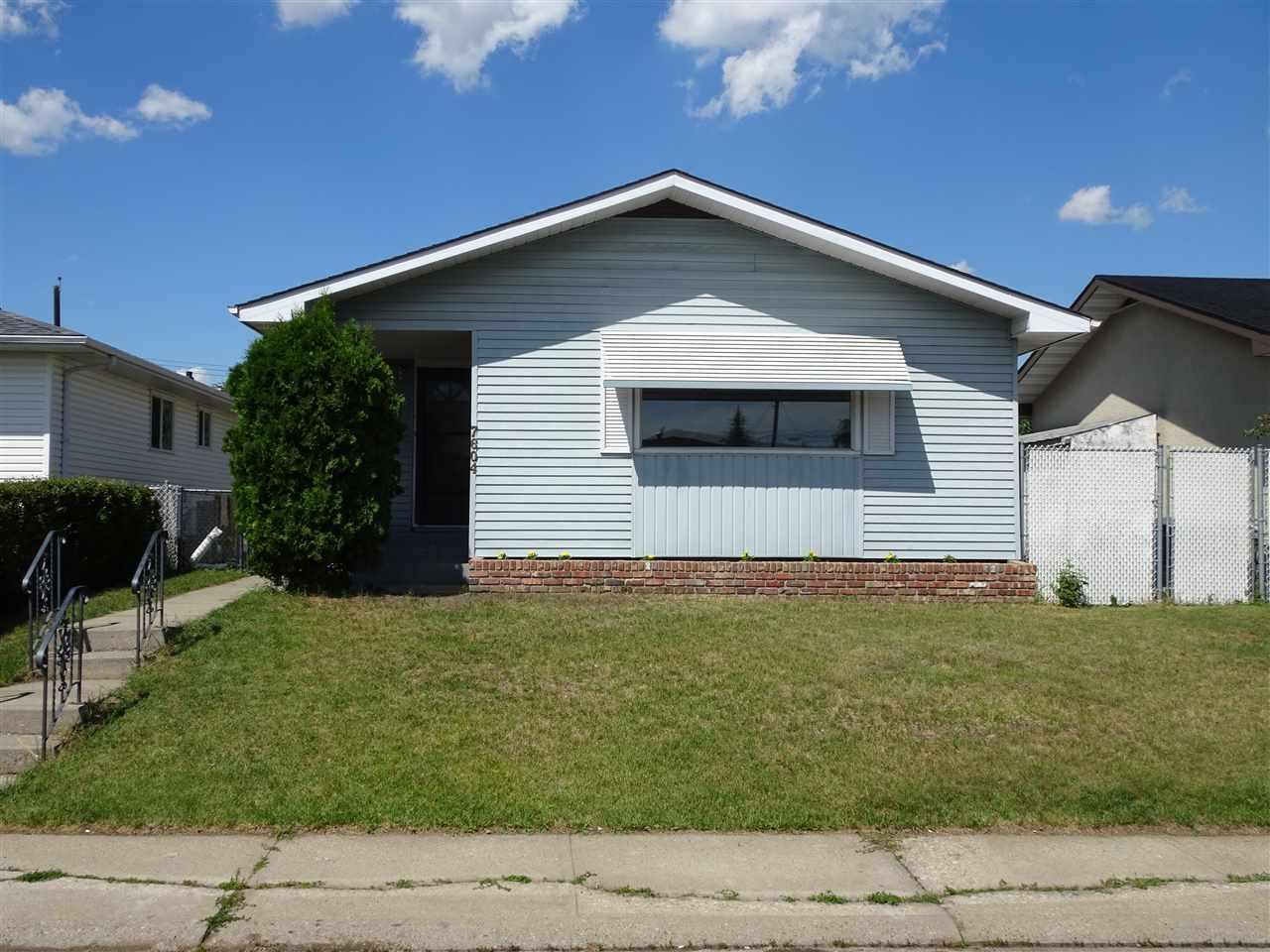 7604 135A Avenue, 4 bed, 2 bath, at $259,800