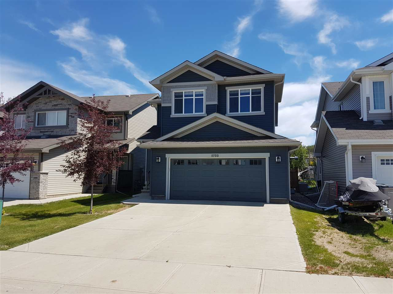 1733 WESTERRA Loop, 3 bed, 3 bath, at $439,000