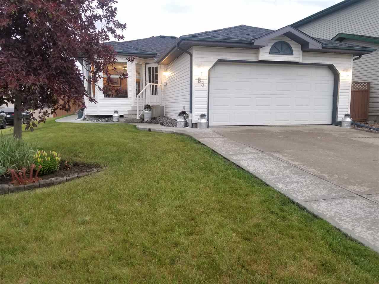 83 Ironwood Fairway Close, 3 bed, 2 bath, at $344,649