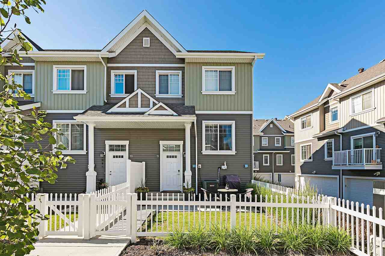 71 4050 SAVARYN Drive, 2 bed, 3 bath, at $284,900