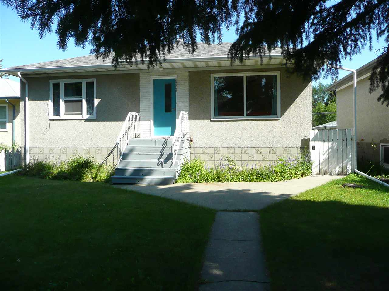 7936 83 Avenue NW, 4 bed, 2 bath, at $373,000