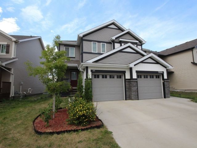 5506 15 Avenue, 4 bed, 4 bath, at $354,900