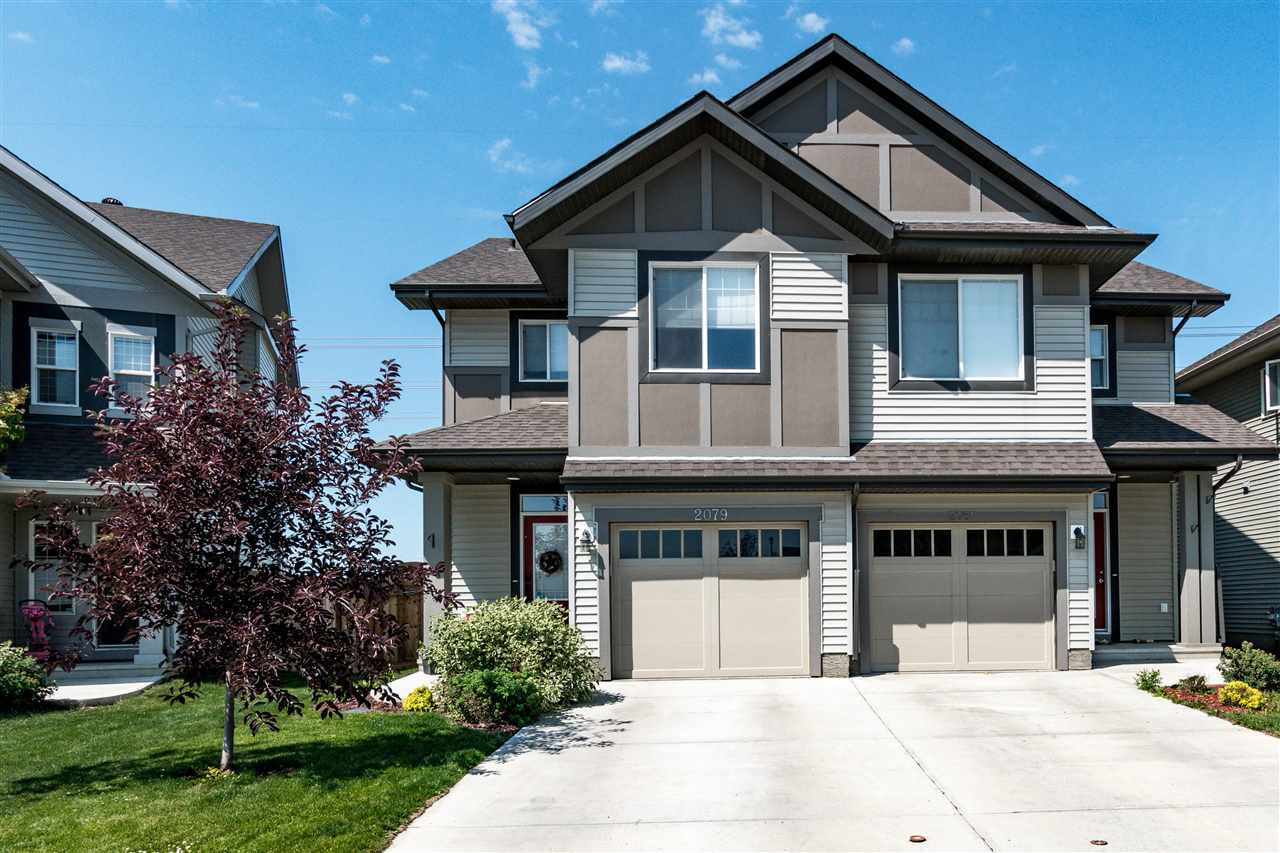 2079 CHALMERS Way, 3 bed, 4 bath, at $359,900
