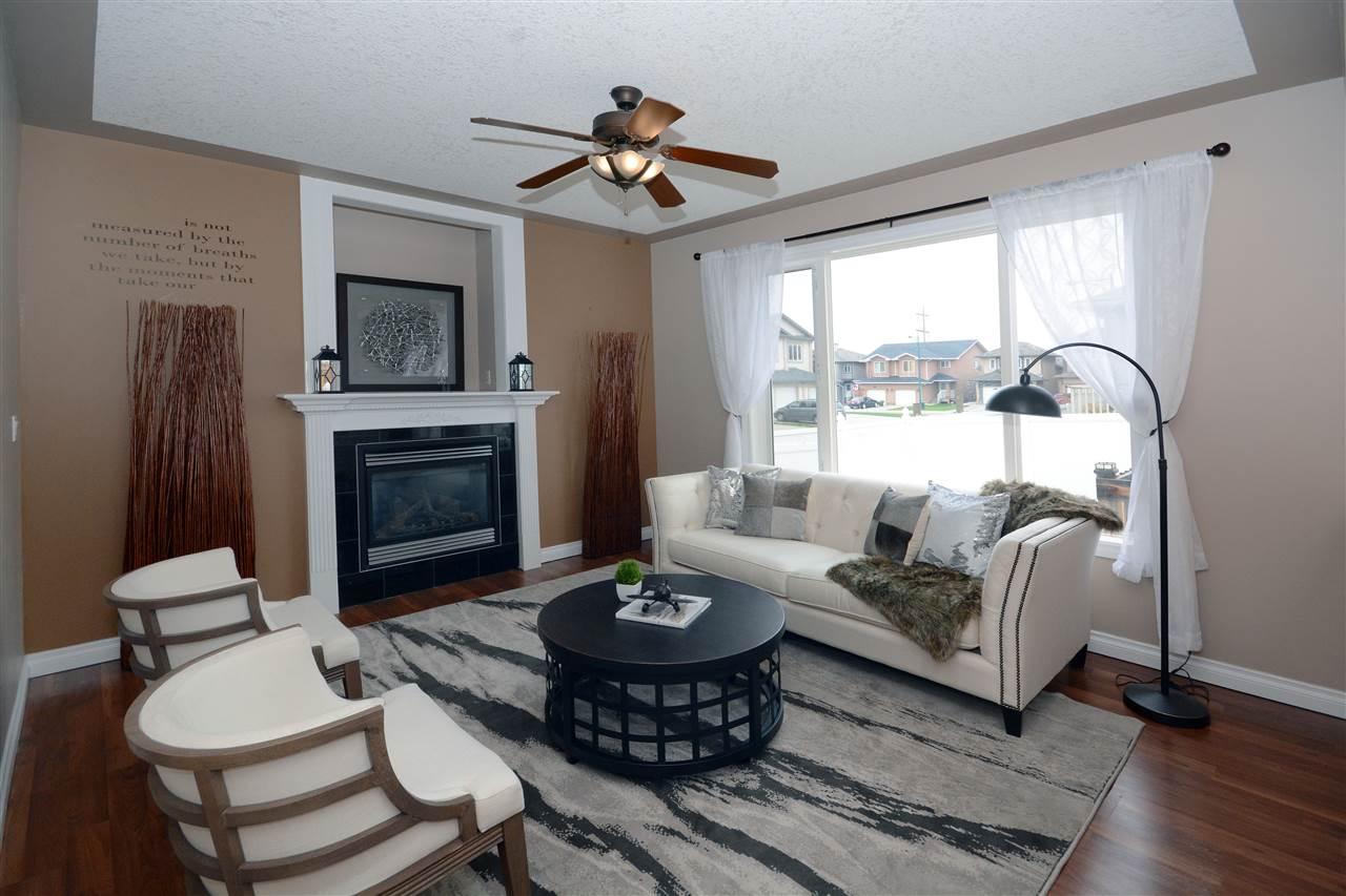 5309 165 Avenue, 4 bed, 3 bath, at $474,900