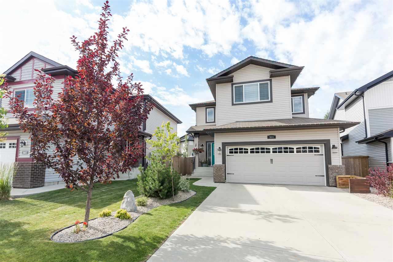 511 Foxtail Grove, 3 bed, 3 bath, at $479,900