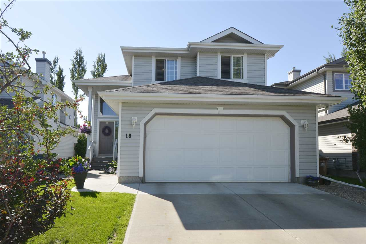 18 ESCADA Close, 4 bed, 4 bath, at $489,900