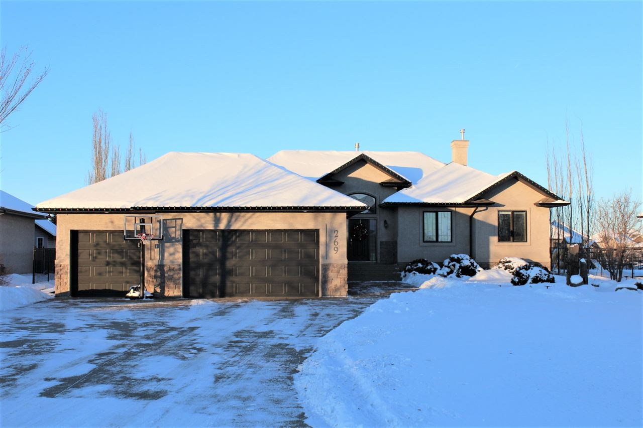 269 Estate Way Crescent, 5 bed, 4 bath, at $929,900