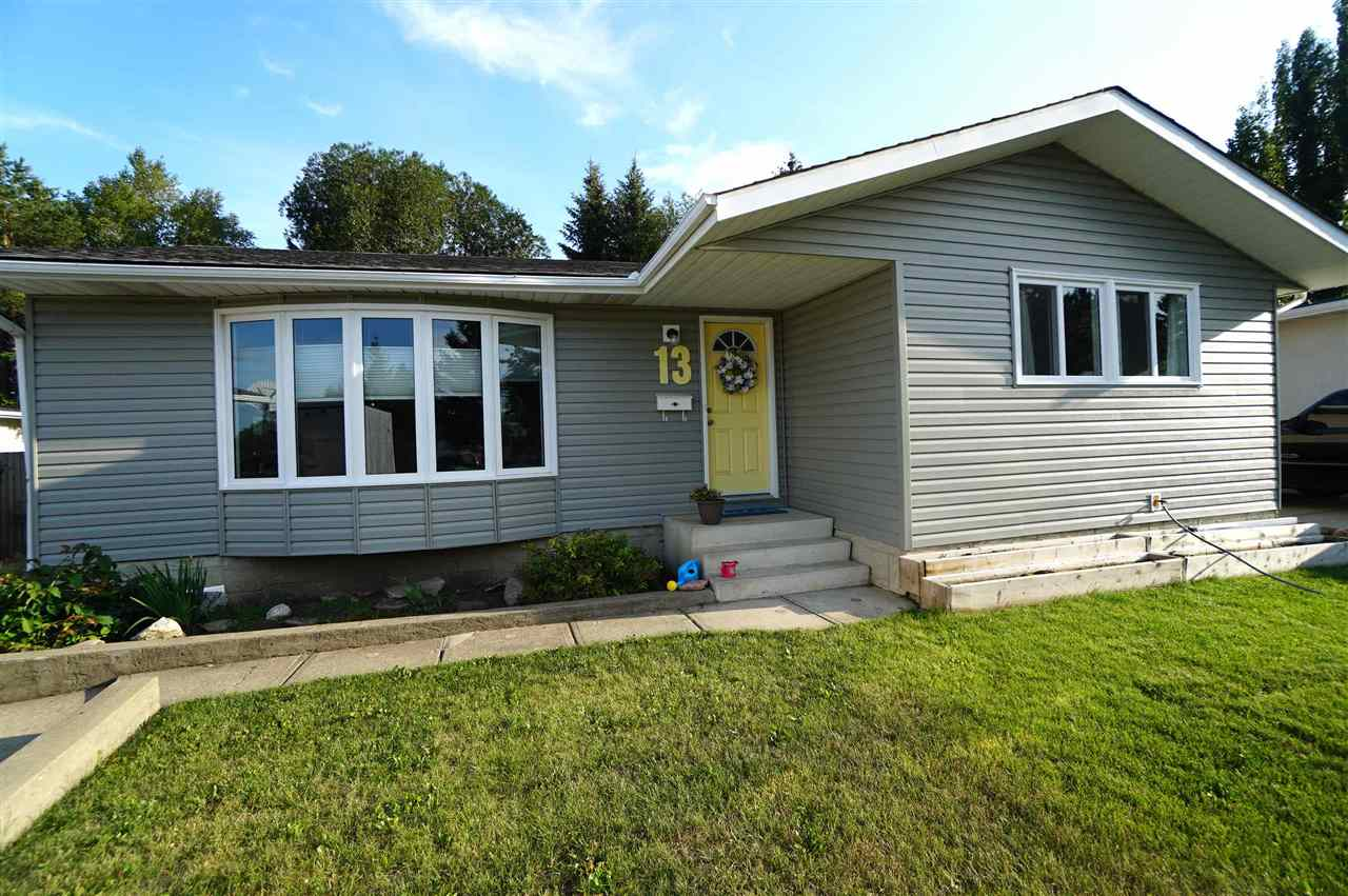 13 Gloucester Avenue, 4 bed, 3 bath, at $389,500