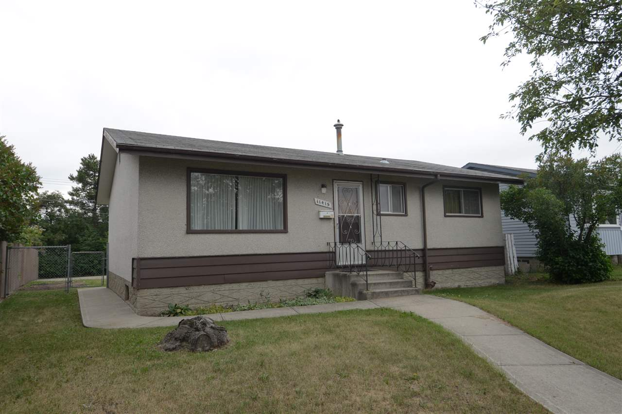 11415 134 Avenue, 2 bed, 1 bath, at $259,900