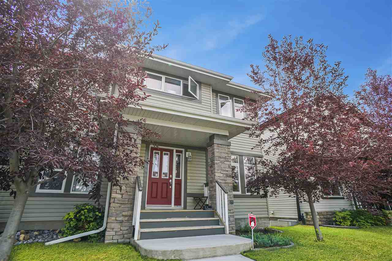 345 SECORD Boulevard NW, 3 bed, 4 bath, at $349,000