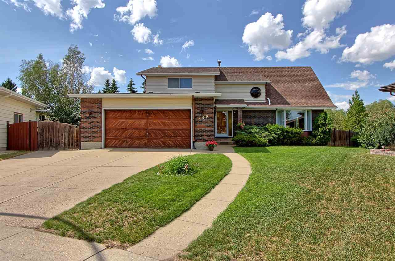 149 Grand Meadow Crescent, 3 bed, 4 bath, at $474,900