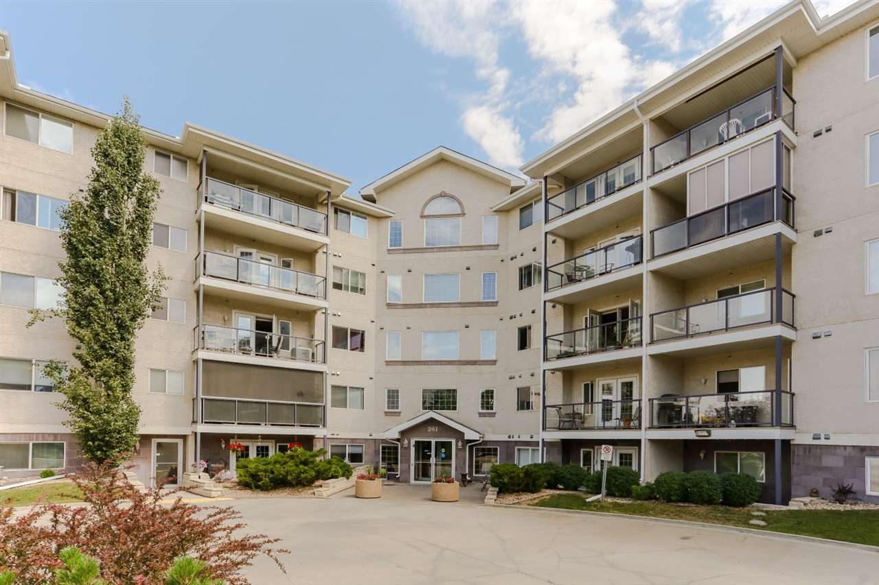202 261 YOUVILLE Drive E, 2 bed, 2 bath, at $229,900