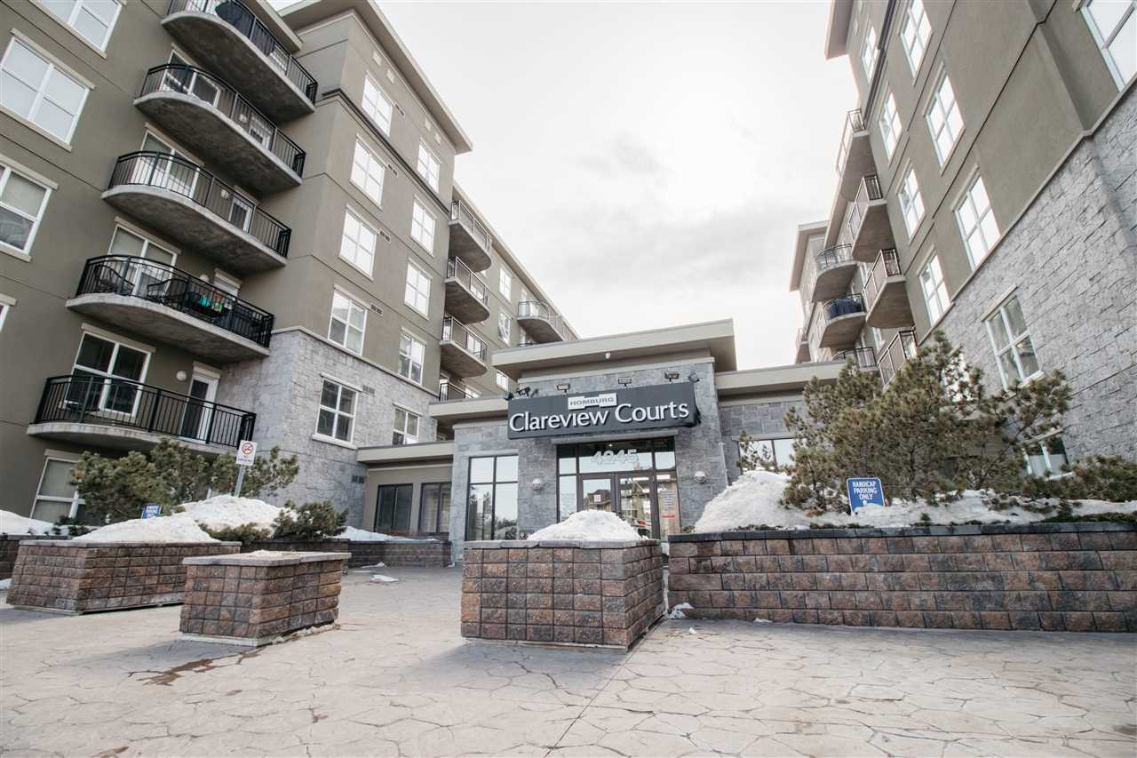 2-104 4245 139 Avenue, 1 bed, 1 bath, at $159,000