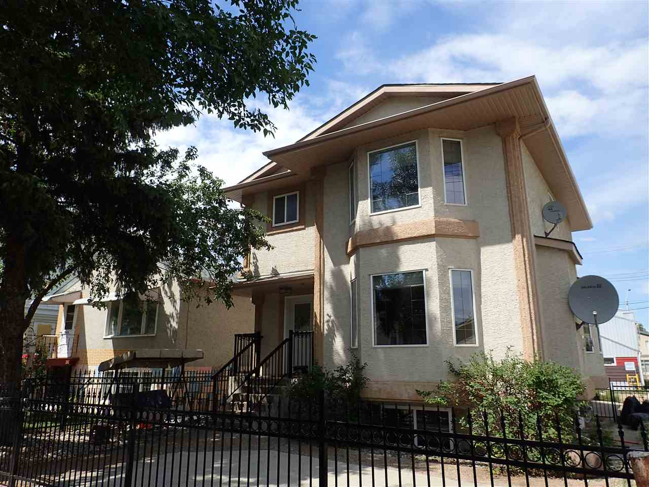 9614 110A Avenue, 4 bed, 3 bath, at $375,000