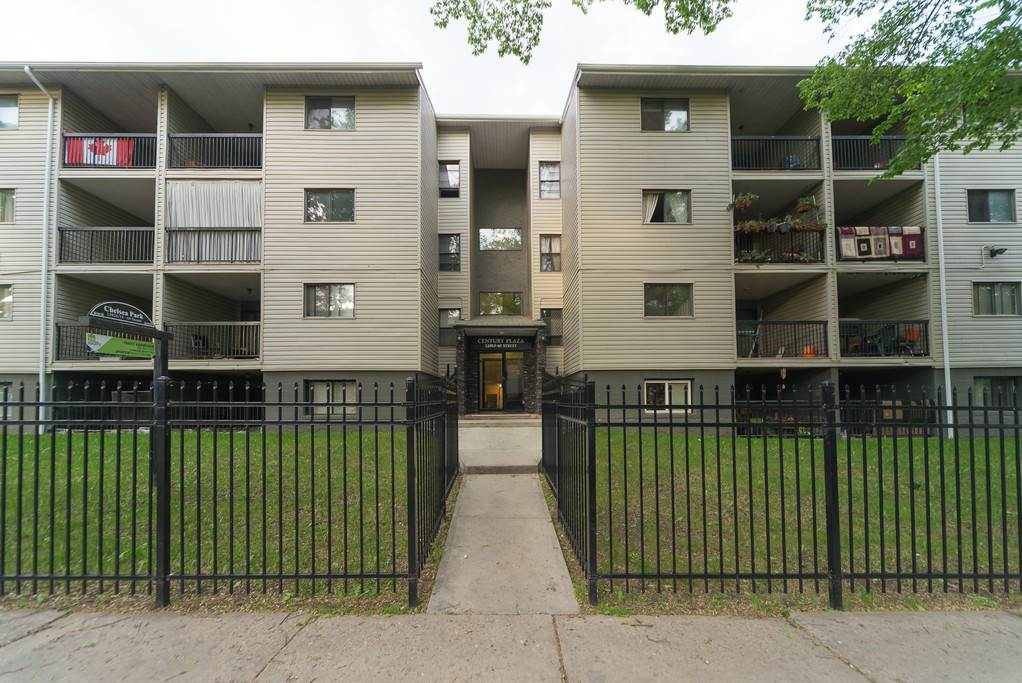 408 12915 65 Street NW, 1 bed, 1 bath, at $70,000
