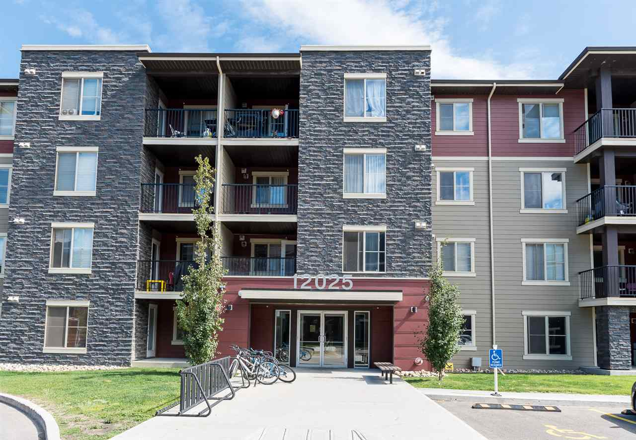 414 12025 22 Avenue SW, 2 bed, 1 bath, at $179,000