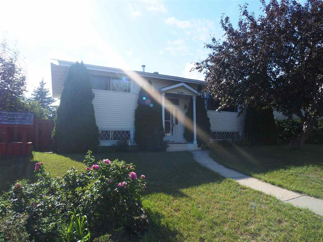 14016 62 Street NW, 4 bed, 2 bath, at $299,900