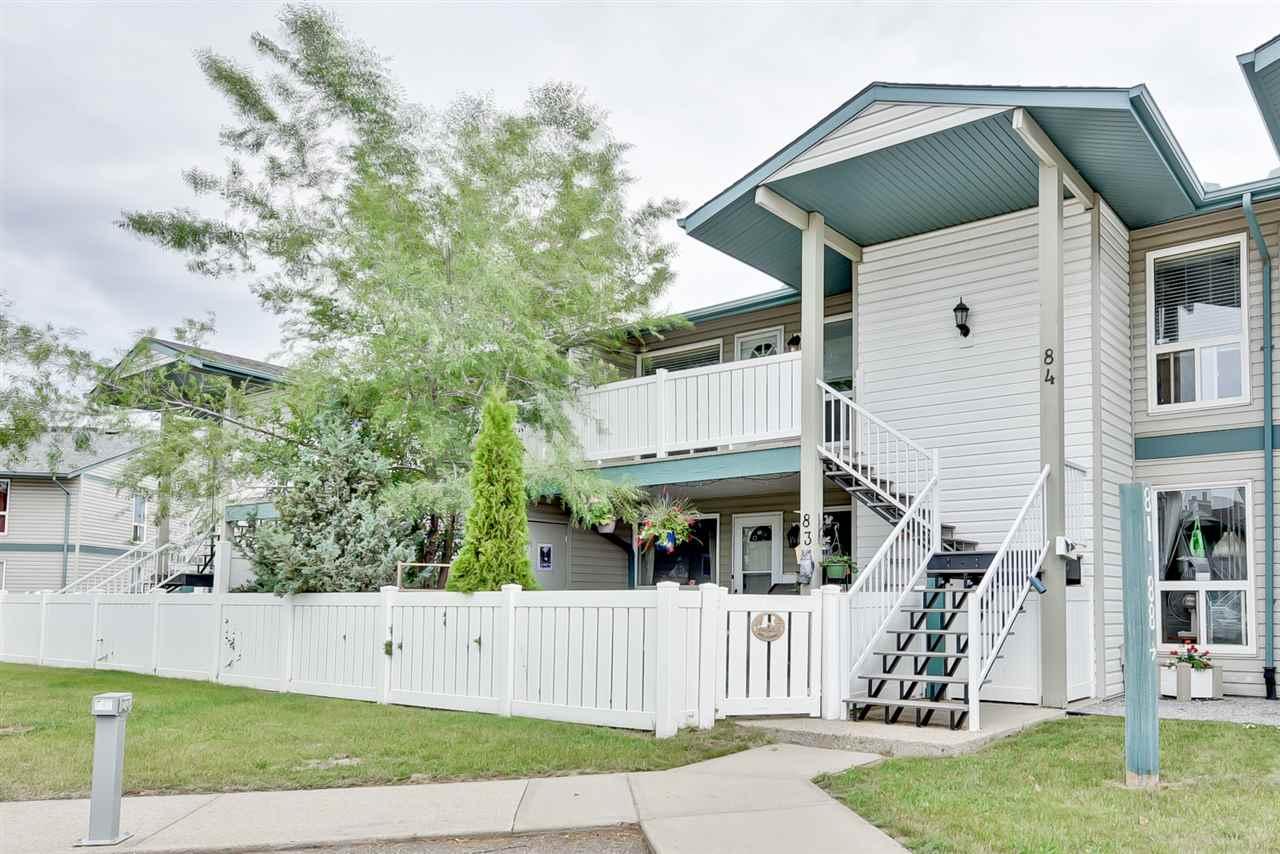 84 2703 79 Street, 2 bed, 1 bath, at $154,900