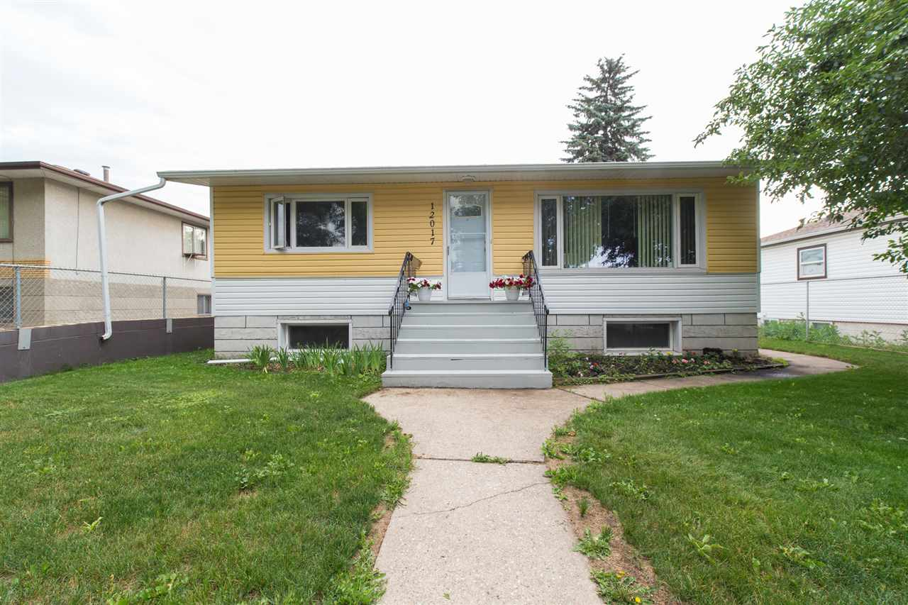 12017 49 Street, 4 bed, 2 bath, at $319,900