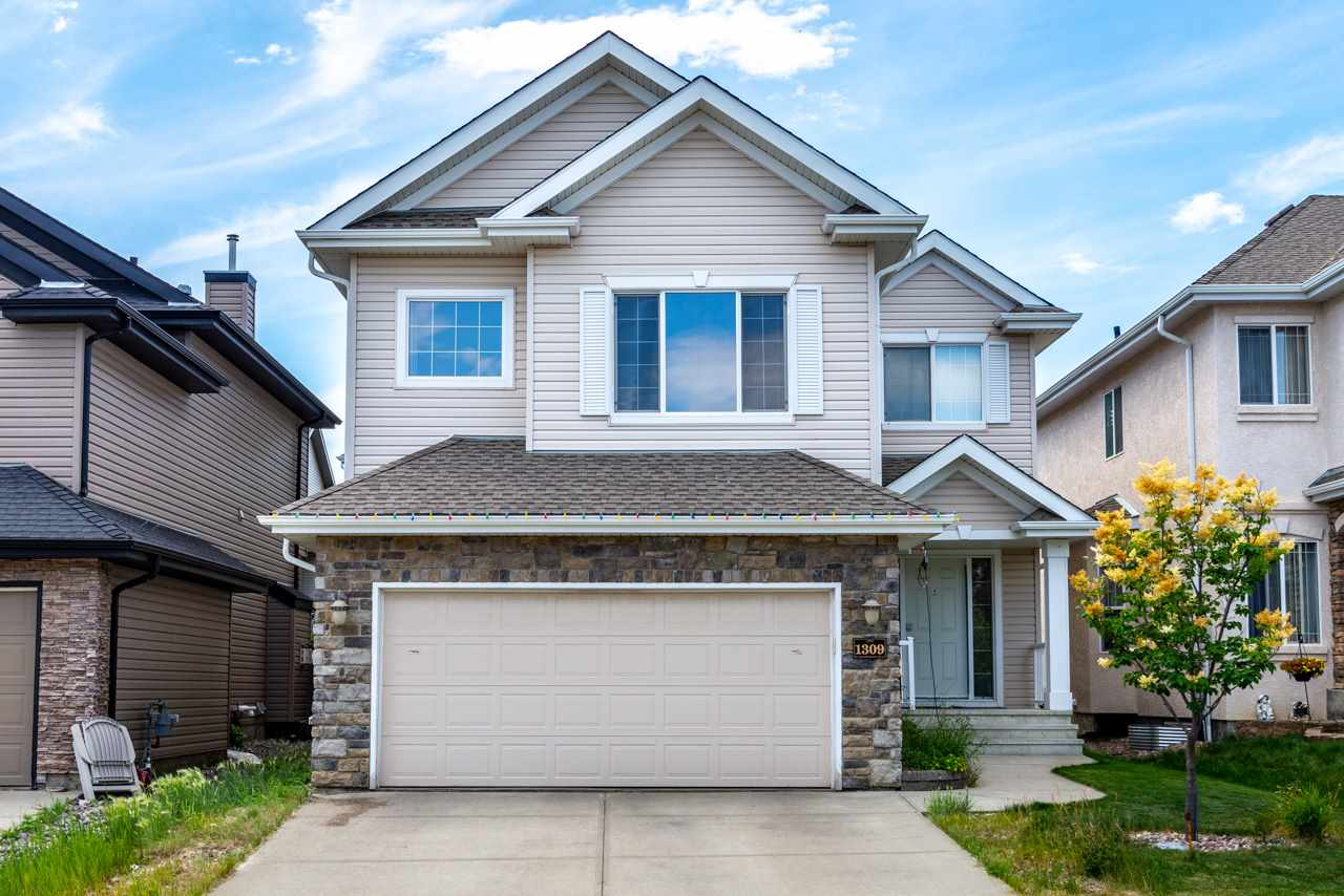 1309 MALONE Place, 4 bed, 4 bath, at $614,800