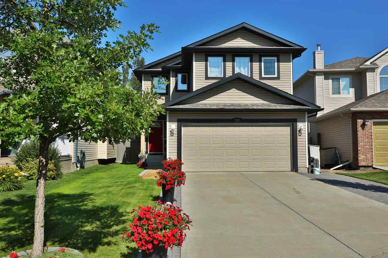 4521 211A Street, 3 bed, 3 bath, at $444,900