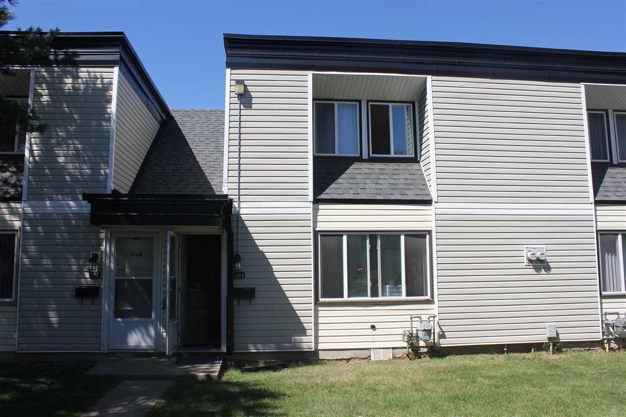 104 11421 34 Street, 3 bed, 2 bath, at $129,900