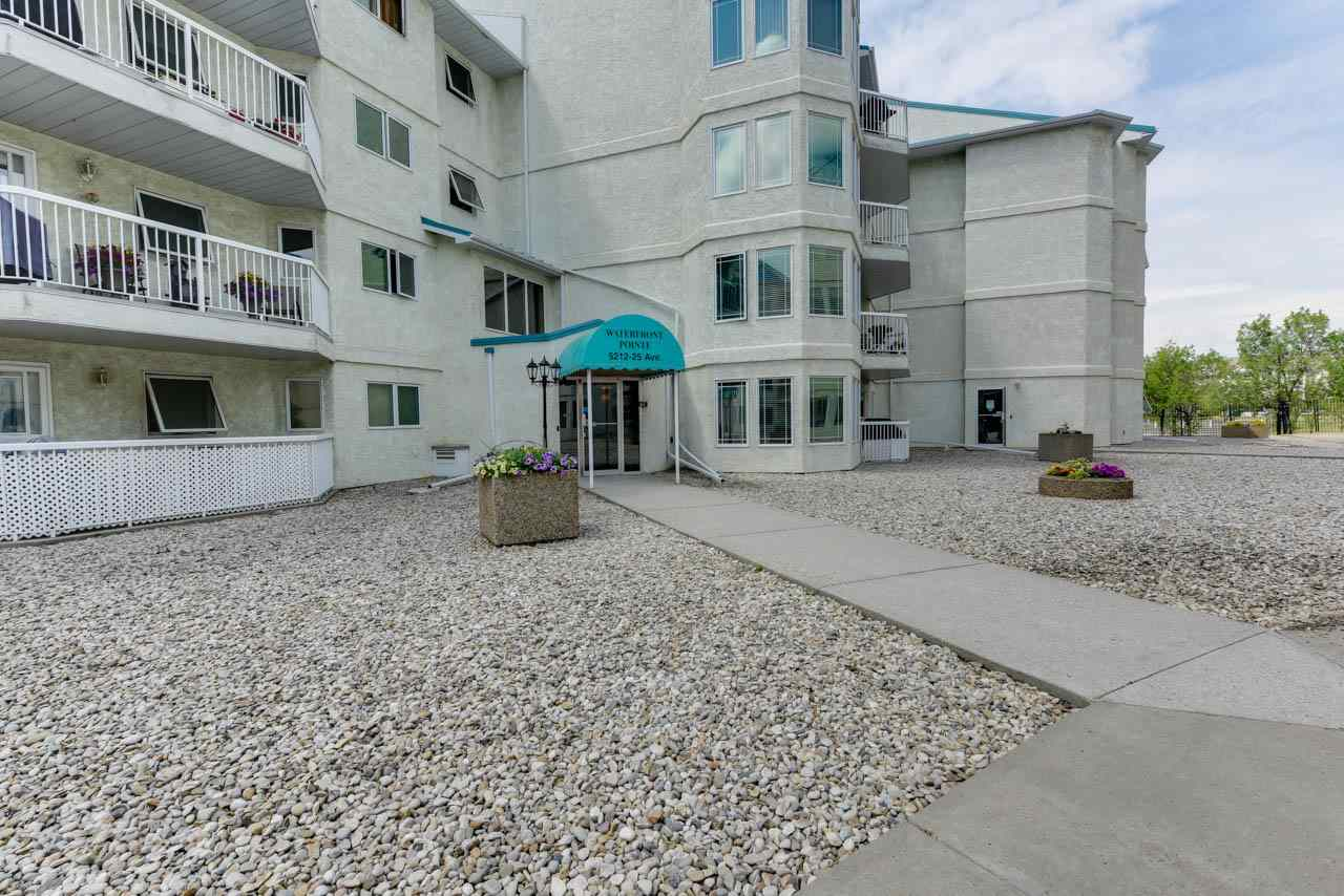 404 5212 25 Avenue, 2 bed, 2 bath, at $229,900