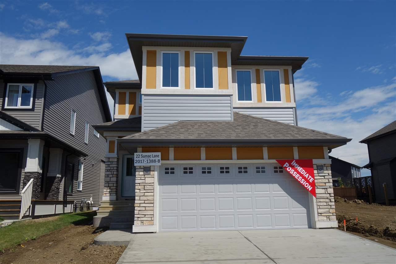 22 Sumac Lane, 3 bed, 3 bath, at $499,900