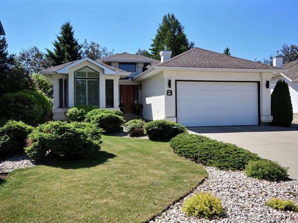 8 Oriole Court, 4 bed, 2 bath, at $574,900