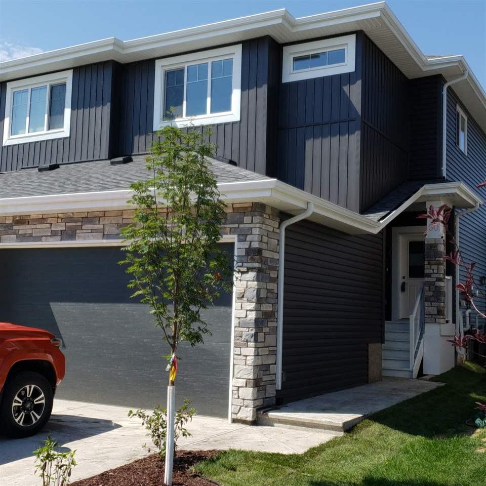 60 Durrand Bend NW, 1 bed, 3 bath, at $347,900