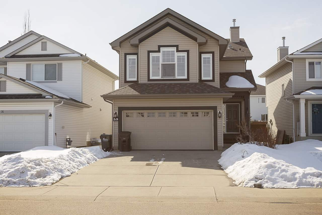 55 Chestermere Road, 3 bed, 4 bath, at $464,900