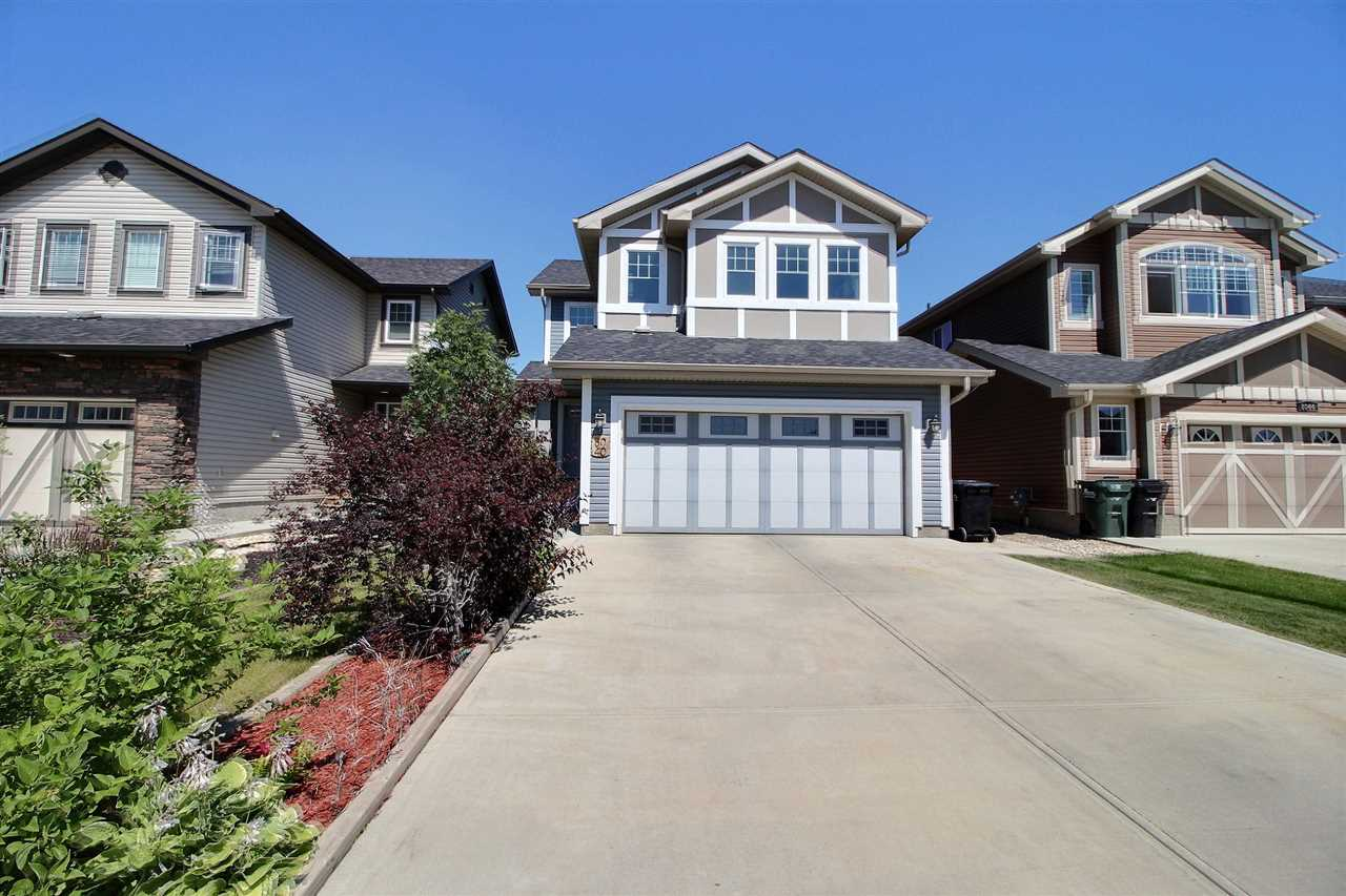 8040 Ellesmere Lane, 3 bed, 3 bath, at $494,900