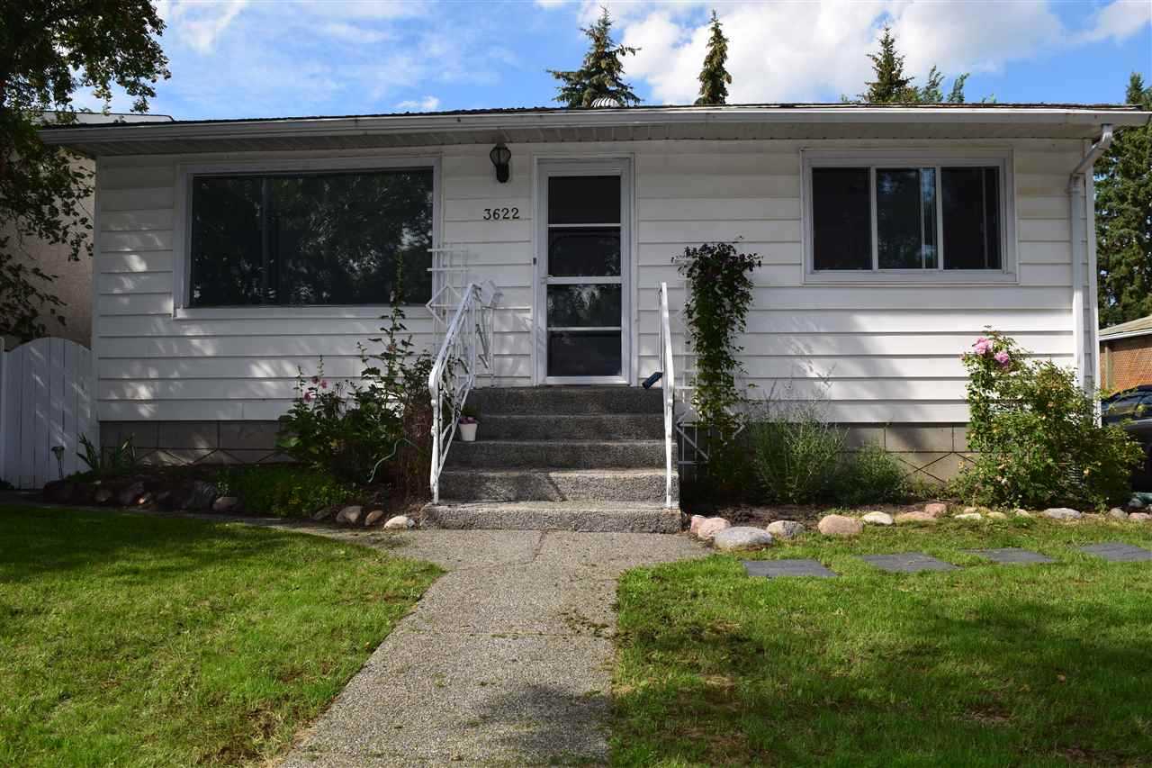 3622 108 Avenue, 3 bed, 1 bath, at $248,000