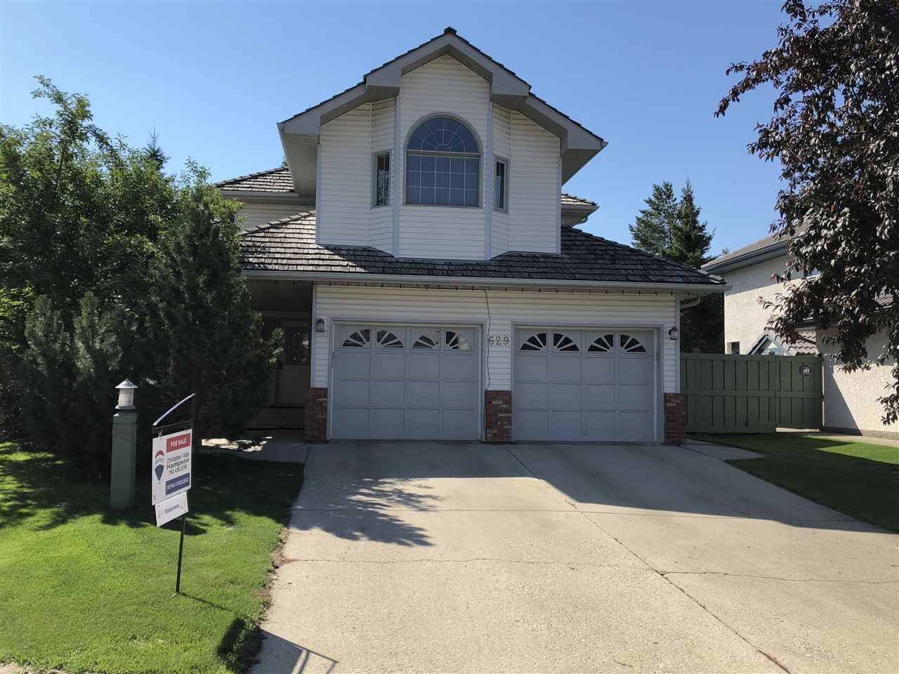 629 Wotherspoon Close, 5 bed, 4 bath, at $499,900