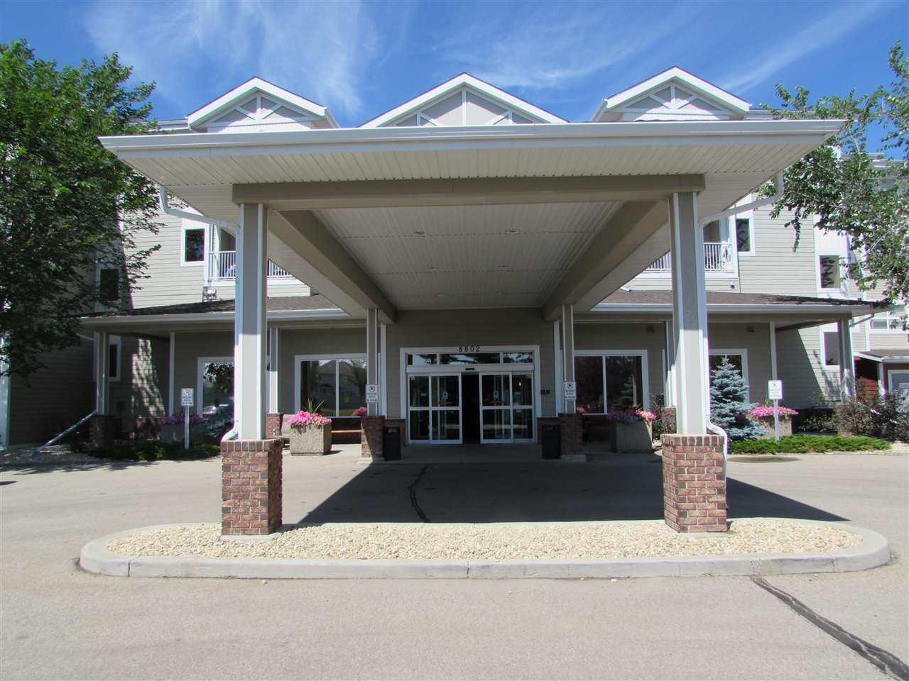 407 8802 Southfort Drive, 1 bed, 1 bath, at $163,900