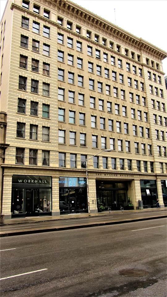 10134 100 Street, 1 bed, 1 bath, at $185,000