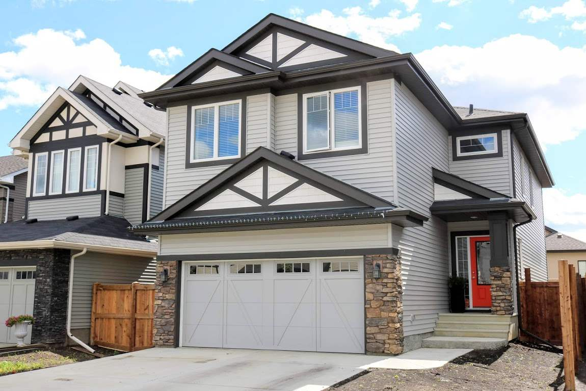 852 CRYSTALLINA NERA Way, 3 bed, 3 bath, at $539,900