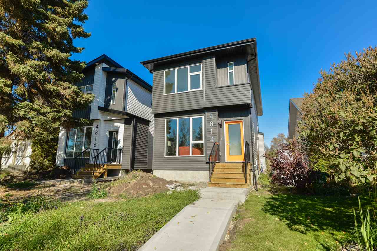 4814 115 Avenue, 3 bed, 3 bath, at $409,900