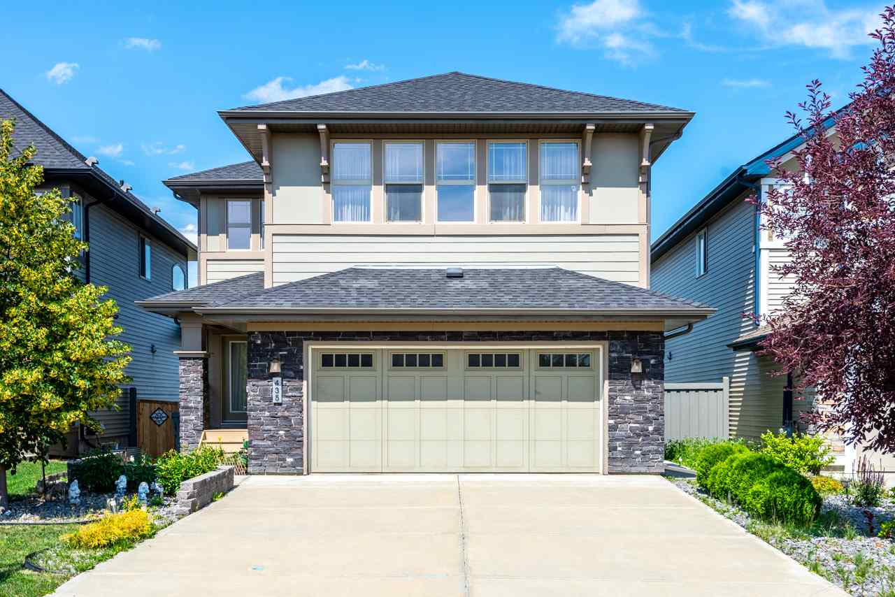 435 AINSLIE Crescent, 5 bed, 4 bath, at $599,900